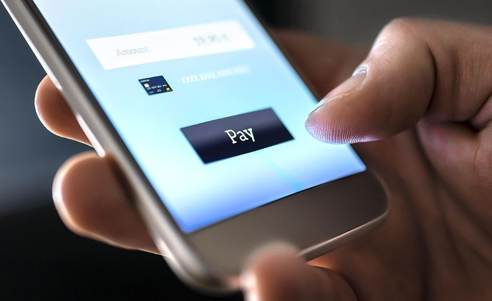 Signpost Payments