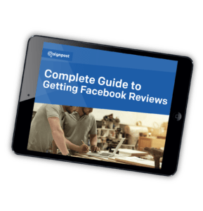 Complete Guide to Getting Facebook Reviews