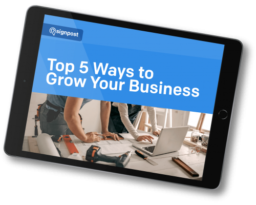 Top 5 Ways Guide - iPad